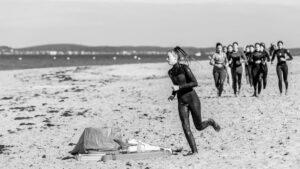 Sauvetage sportif arcachon sauvetage cotier entrainement épreuves