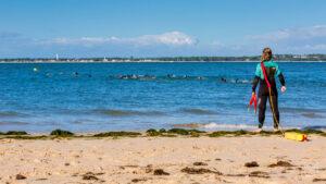 Sauvetage sportif arcachon sauvetage cotier entraîneurs brevetés